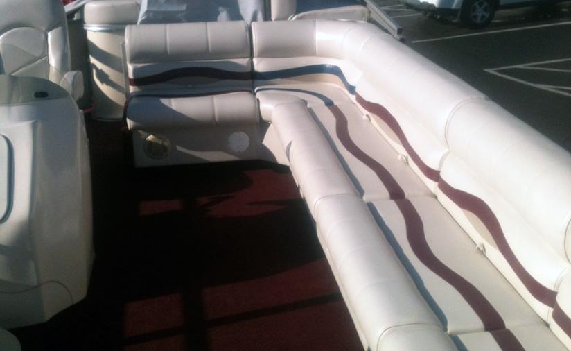 Boat Restoration After