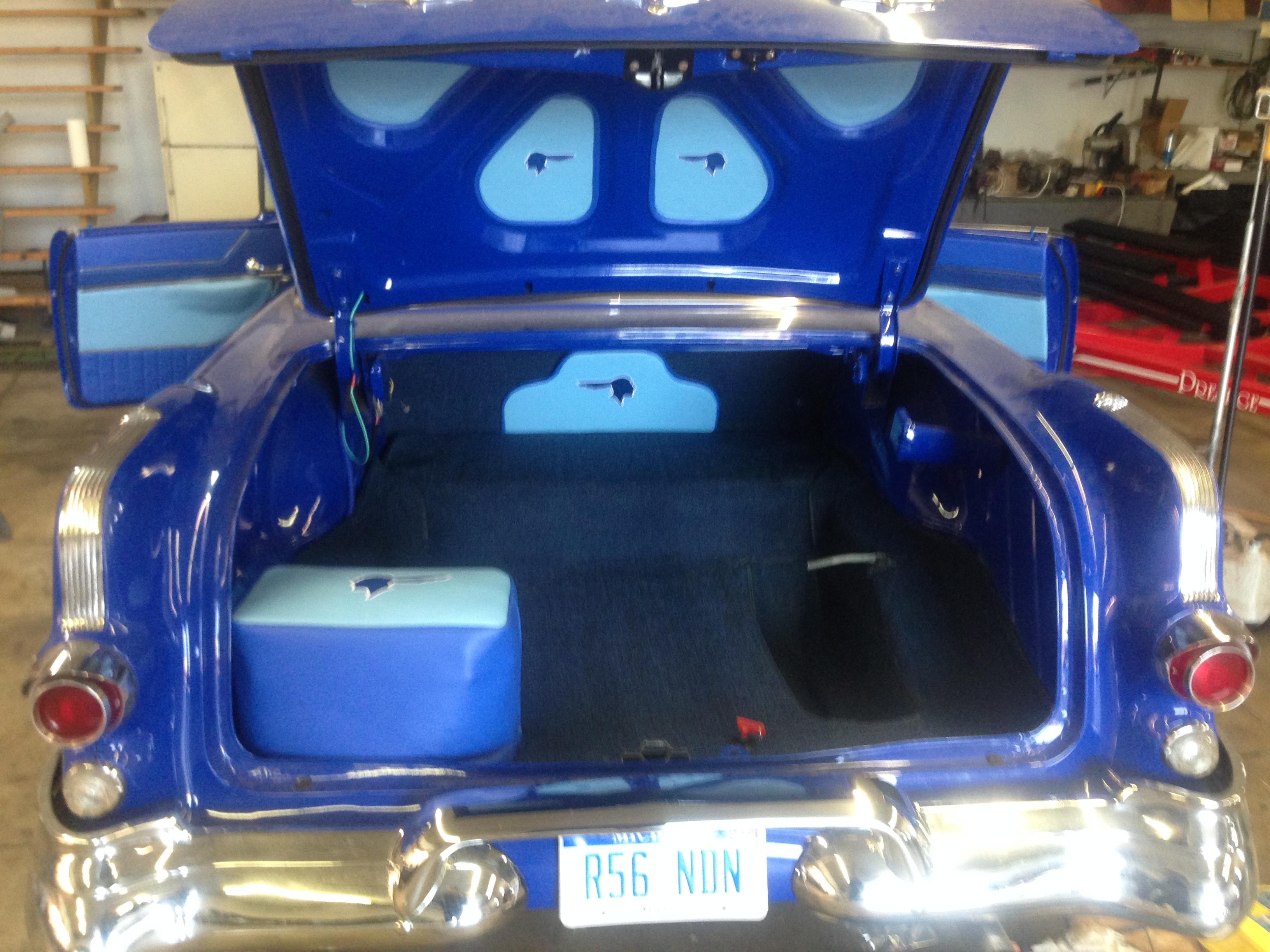 56 Pontiac After