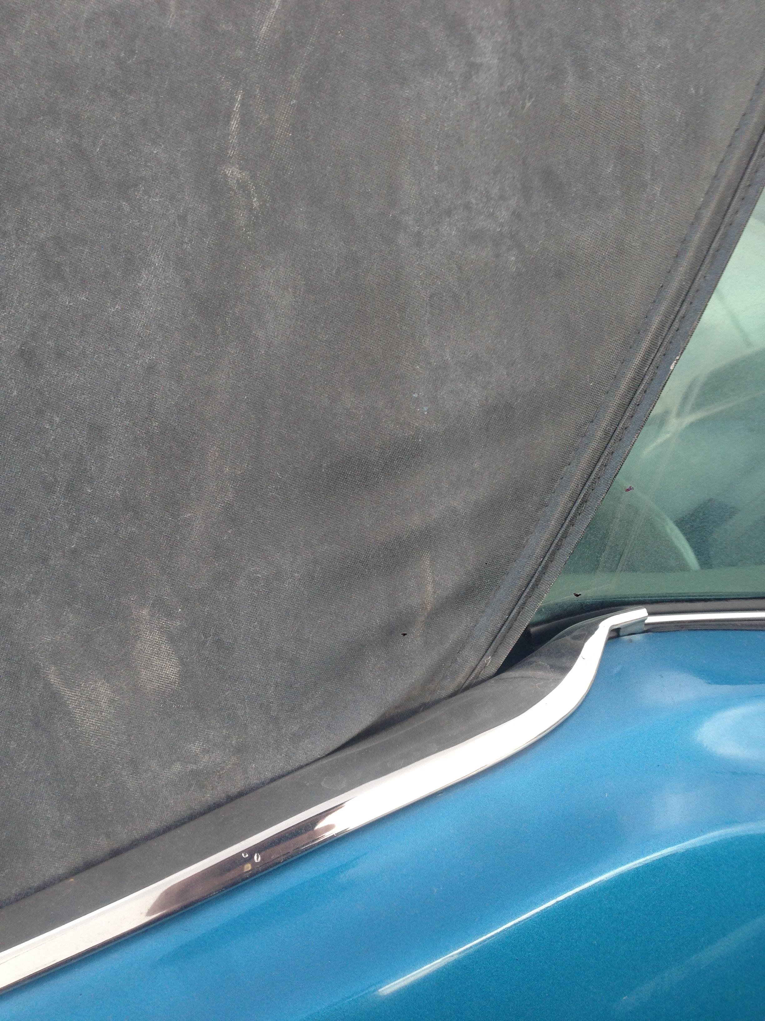 56 Pontiac Before