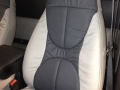 Leather Seat After