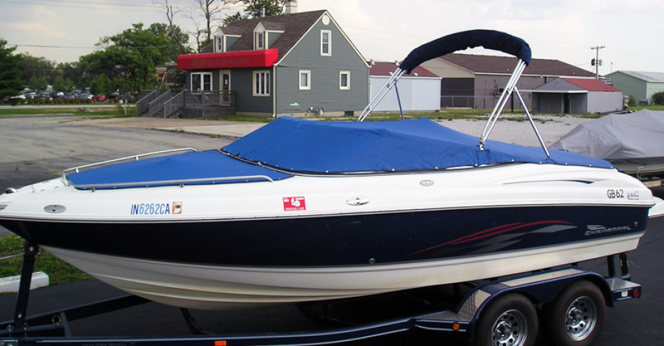Indianapolis Boat Covers